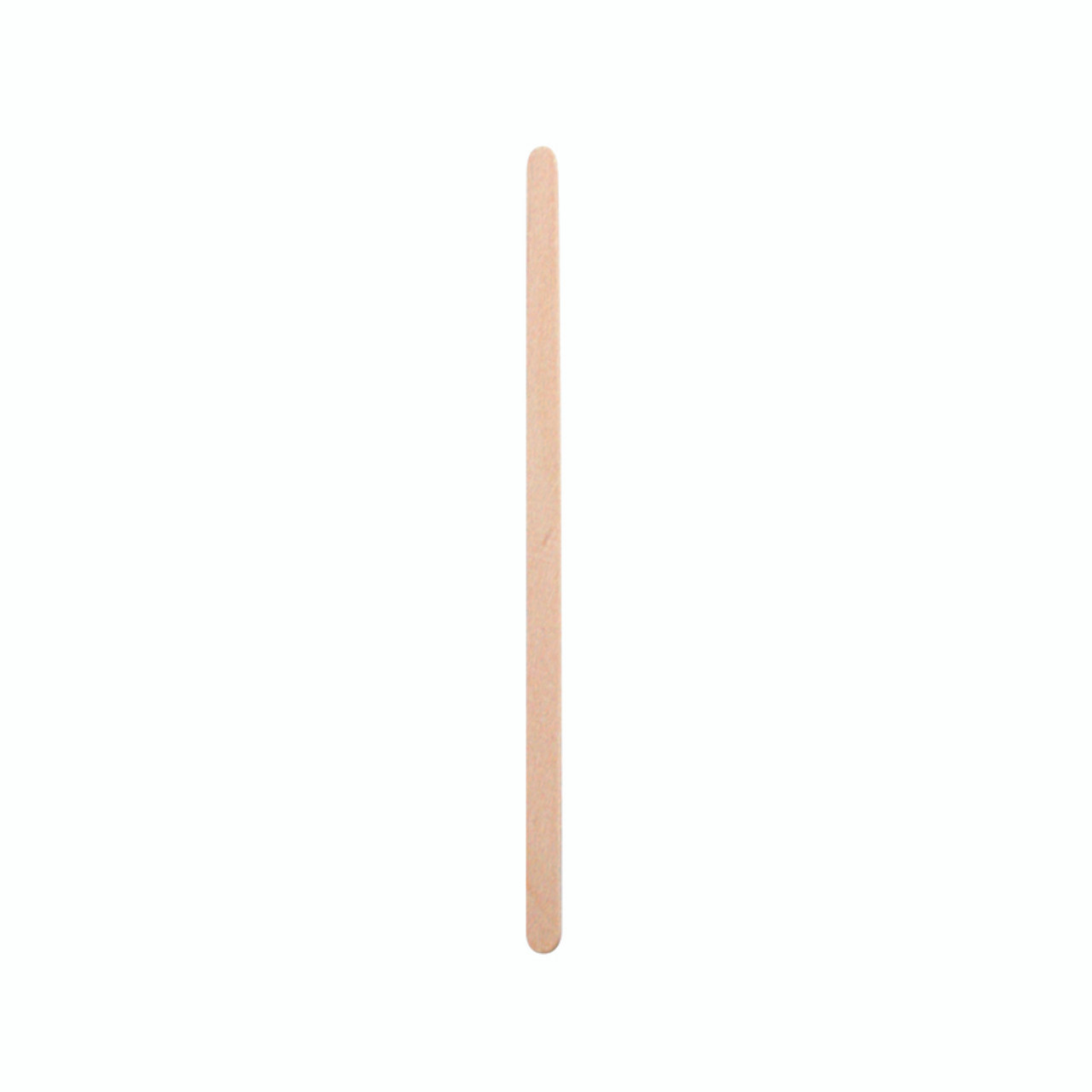 Wooden Coffee Stirrers - L:5.51in