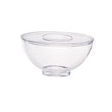Milou Round Mini Bowl -3oz Dia:3in H:1.5in