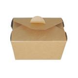 Kraft Meal Box -22oz L:5 x W:4.25 x H:2.5in