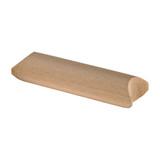 Cushion Corrugated Hot Sandwich Box - L:11.5 x W:3.4 x H:2.4in
