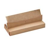 NOAH26H Heavy Duty Wooden Tray - L:11 x W:11 x H:2.75in