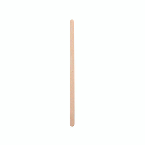 Wooden Coffee Stirrers - L:5.46 x W:.15in