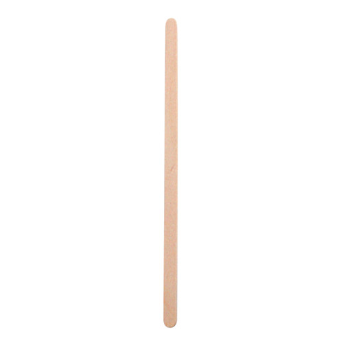 Wooden Coffee Stirrers - L:7 x W:.22in