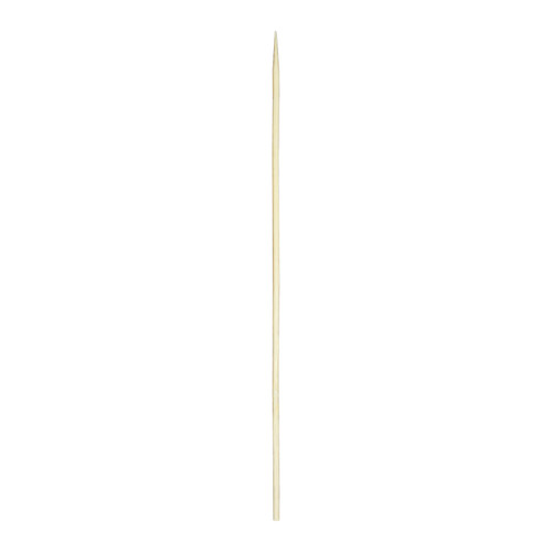Bamboo Bbq Skewers - Dia:.1in L:9.85in