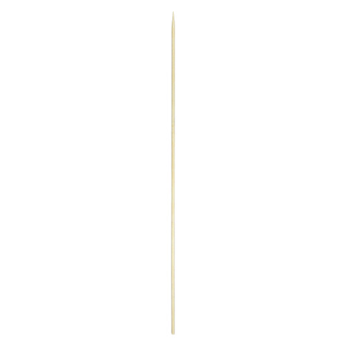 Bamboo Bbq Skewers - Dia:.1in L:11.7in