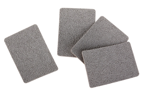 Replacement Jaw Pads 4-Pack