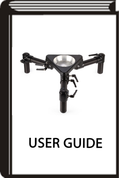 Ball Tri Hat User Guide