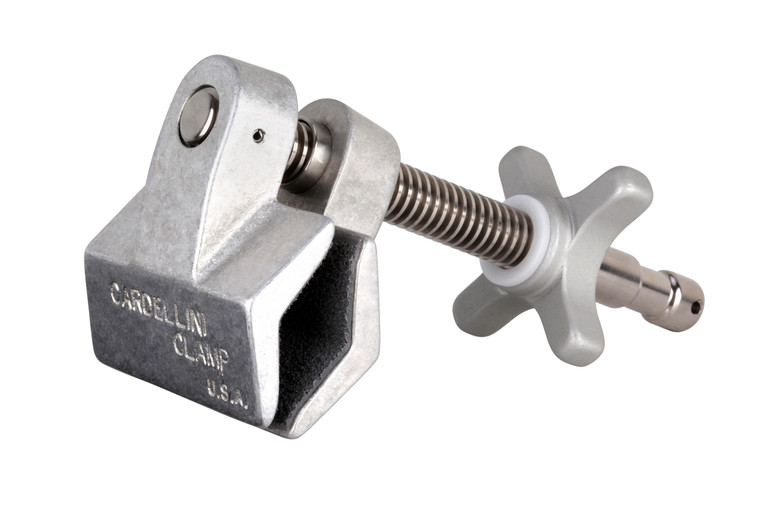 """2"""" End Jaw Cardellini Clamp"""