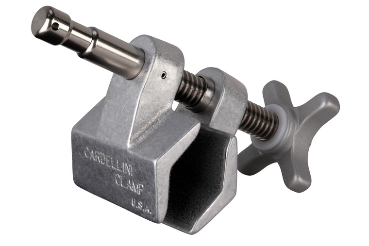 """2"""" Center Jaw Cardellini Clamp®"""