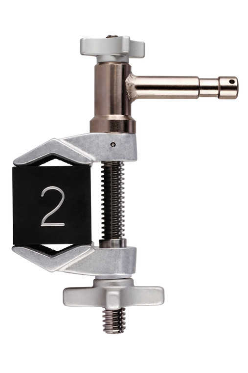 "2"" Right Angle Cardellini Clamp®"