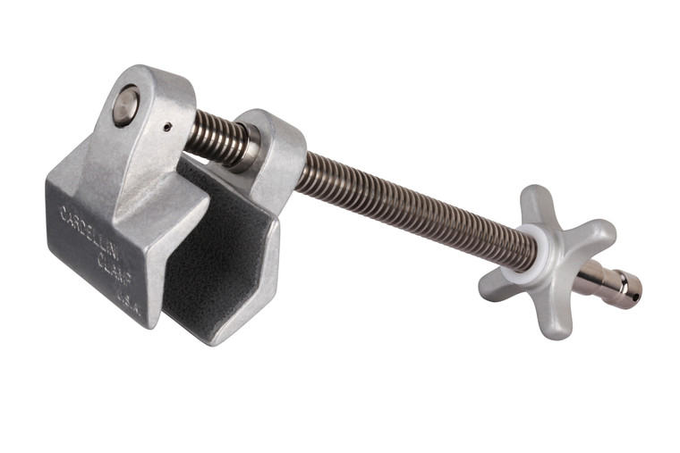 """""""6E"""" XXX-Long End Jaw Cardellini Clamp"""