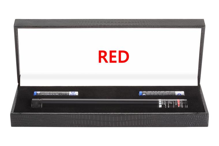 Red Laser Pointer (LP)