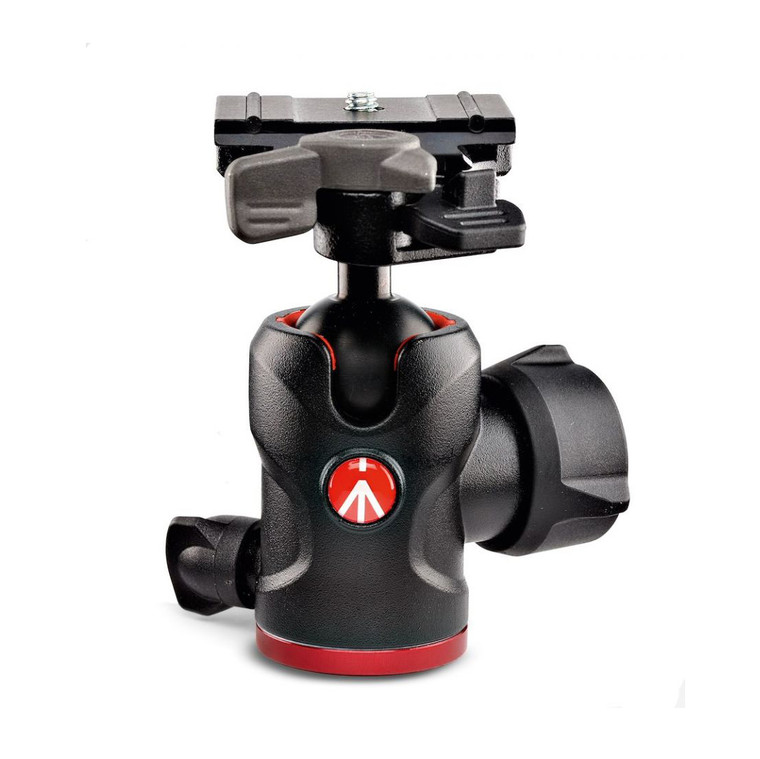 Manfrotto 494 Mini Ball Head with Quick Release only (MBH494RC2)