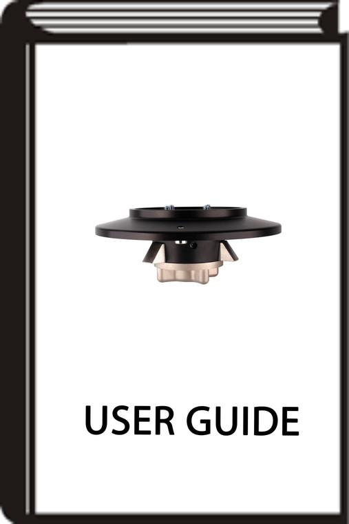 O'Connor Head-Lock User Guide