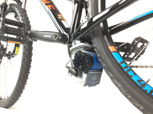 Universal Chainstay Mount