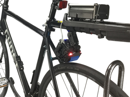 Topeak MTX Rear Rack Mount