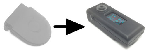 Wireless Controller SWAP