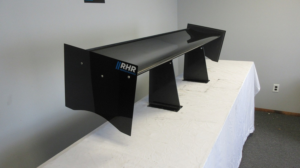 E36 Fulcrum Wing