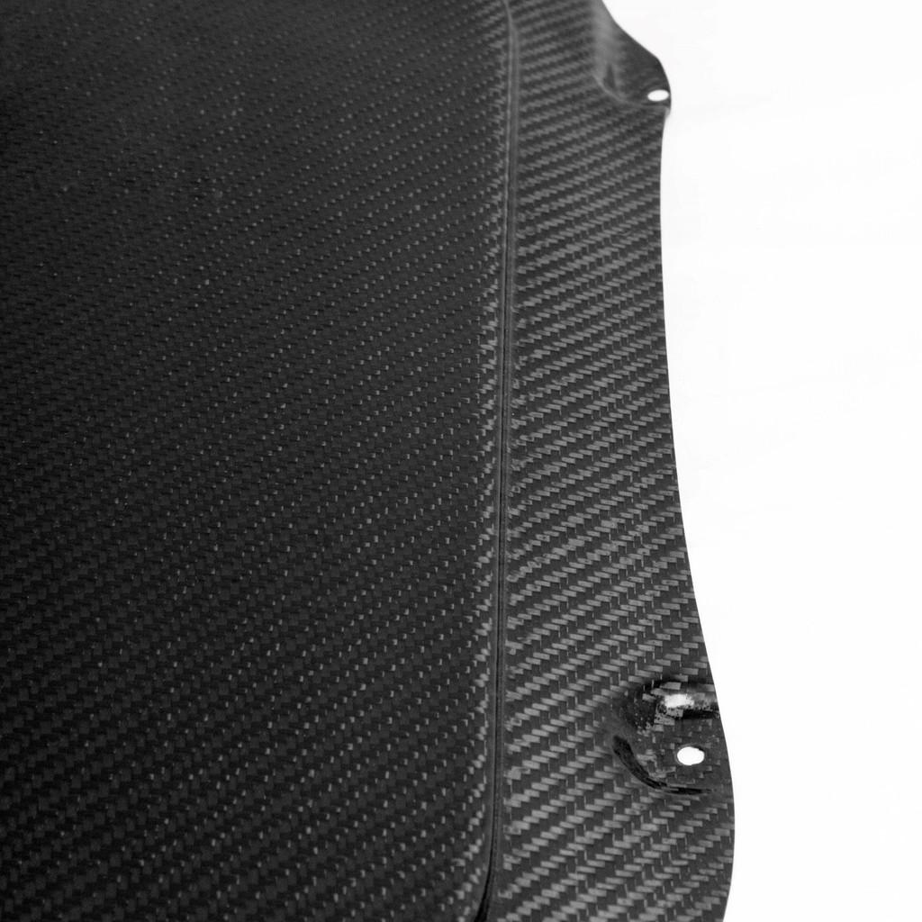 BMW E46 Carbon Fiber Sunroof Panel