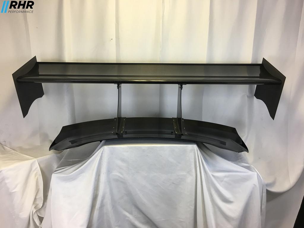 S550 15-17 Fulcrum Wing