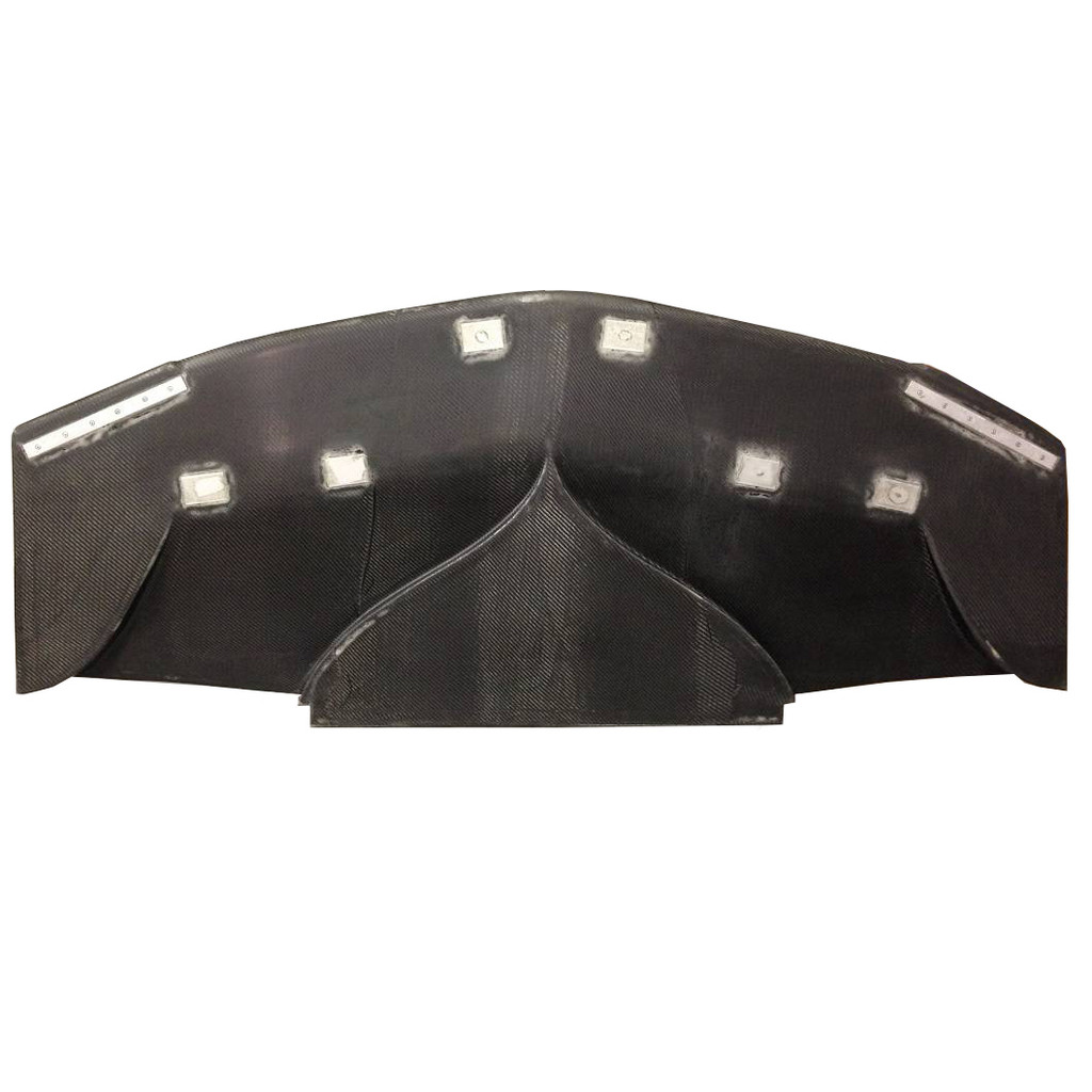 Corvette C5 Splitter for your Race Car