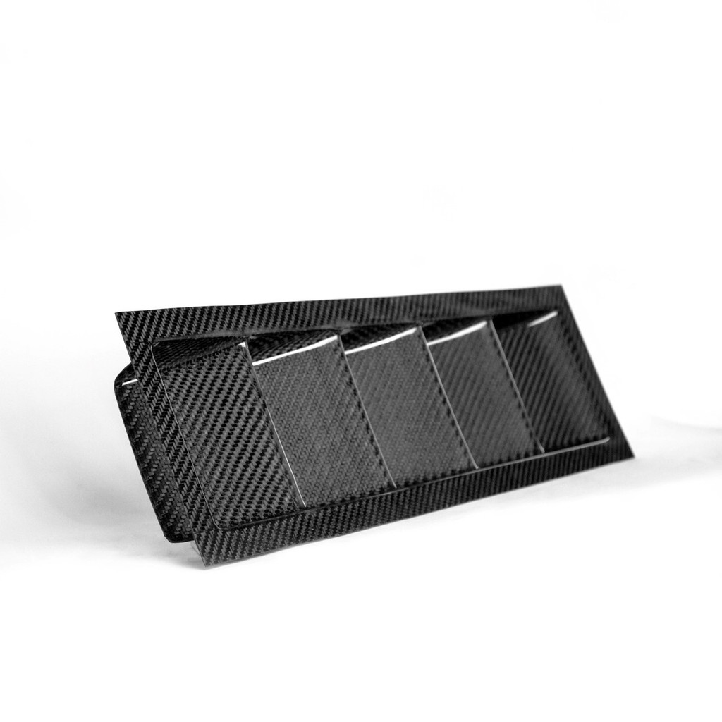 Vent for Racing Applications, Hood Air, Wheel Arch Air Vent