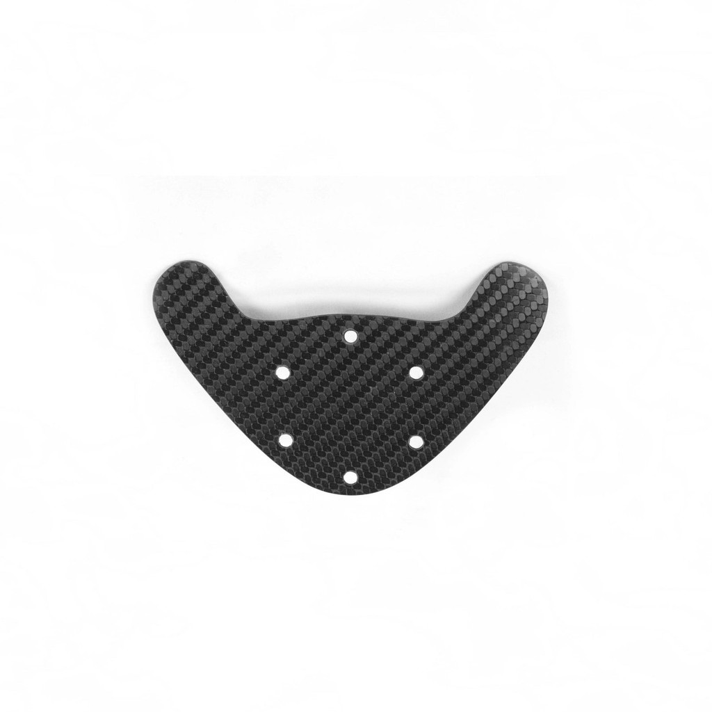 Switch Plate for Racing Steering Wheel