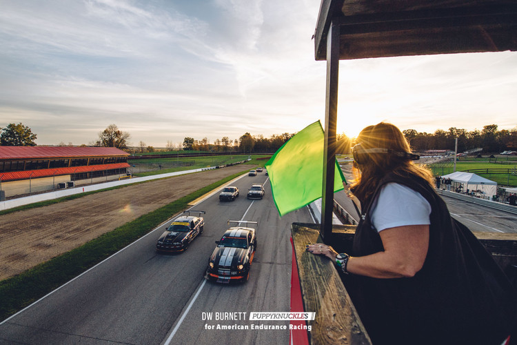 RHR Performance Races at Mid-Ohio w/ AER