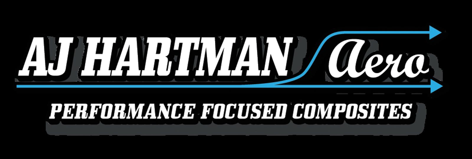 AJ Hartman Aero