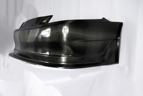 Mustang SN95 Carbon Fiber Cobra R Bumper | RHR Performance