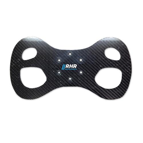 Carbon Fiber Racing Steering Wheel