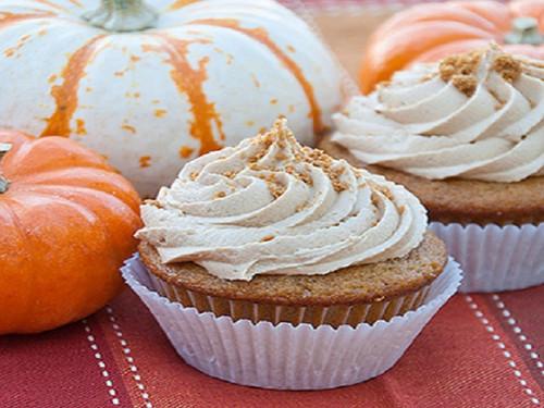 Pumpkin Cupcake, Room Spray, Linen Spray, Wax Melts