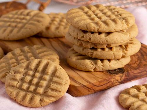 Peanut Butter Cookies Wax Melts