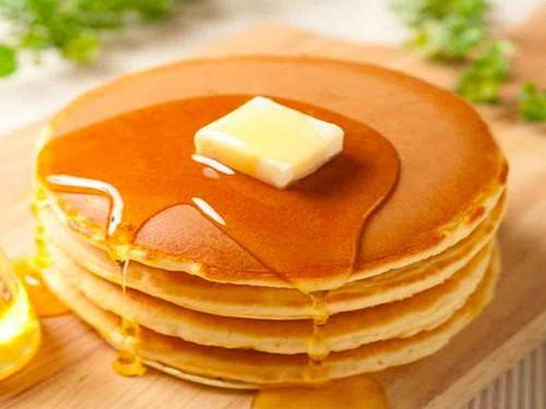 Maple Pancakes Wax Melts