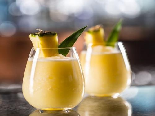 Vanilla Pineapple Margarita Wax Melts