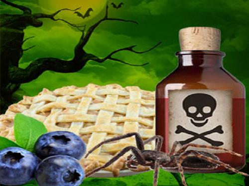 Poison Pie Wax Melts