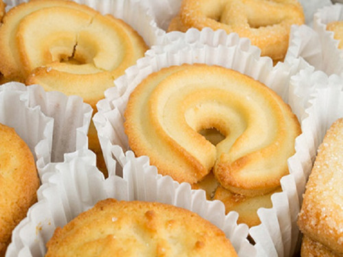 Danish Butter Cookie Wax Melts