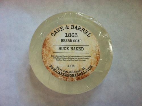 1863 Beard Soap