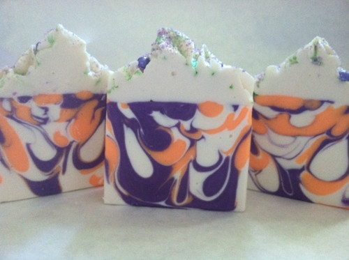 Night Blooming Jasmine Cream Silk Soap