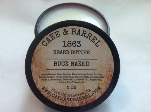 1863 Beard Butter