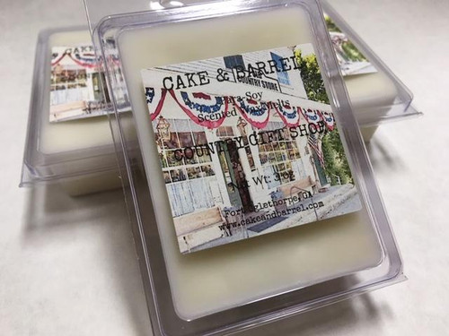 Country Gift Shop Wax Melts
