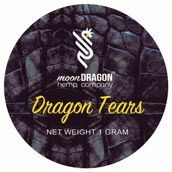 Pineapple Express D8 Dragon Tears Sugar Wax