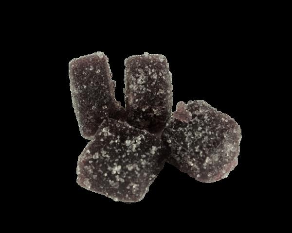 D8 Gummies - Grape
