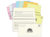 colored fundraising envelopes
