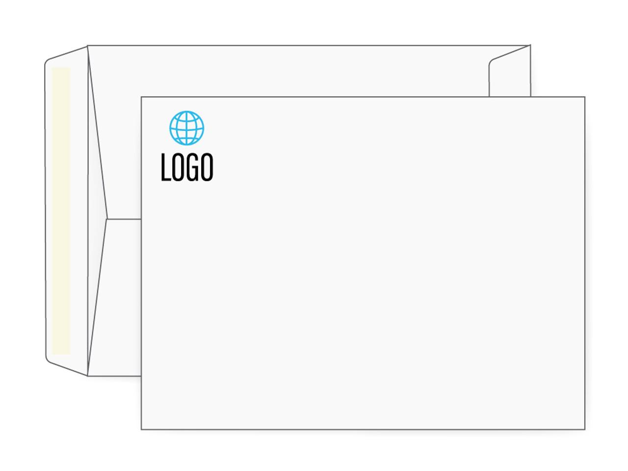 Custom Printed 10x13 Envelopes - EN1070