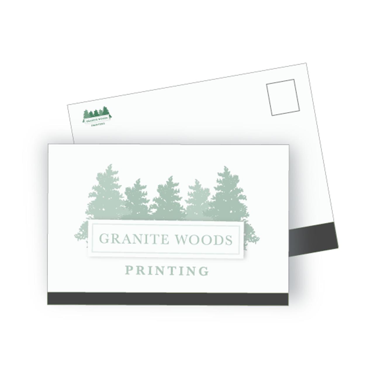 5x7 Postcard Printing
