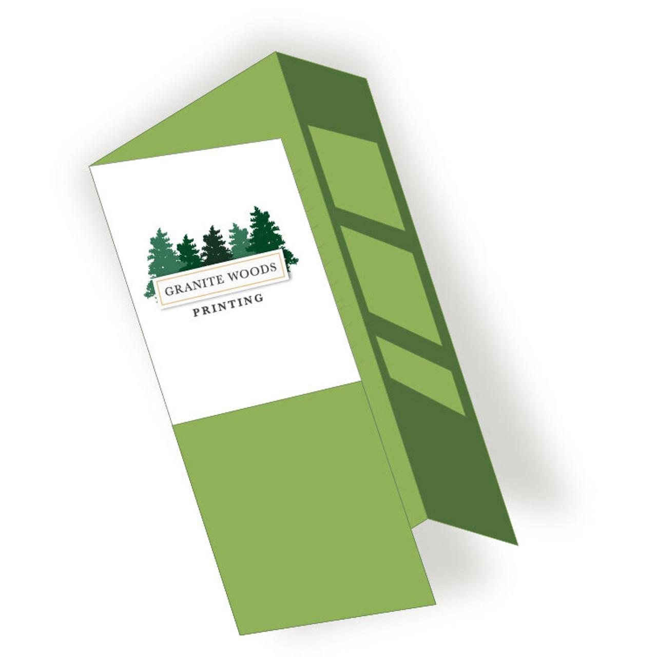 Custom Quote Request - Brochures