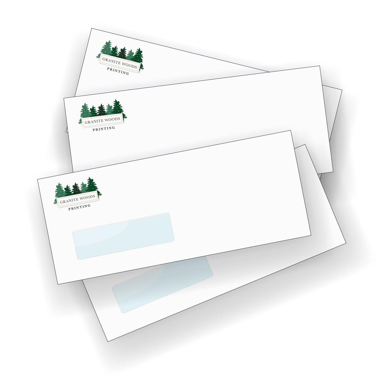 Custom Quote Request - Envelopes