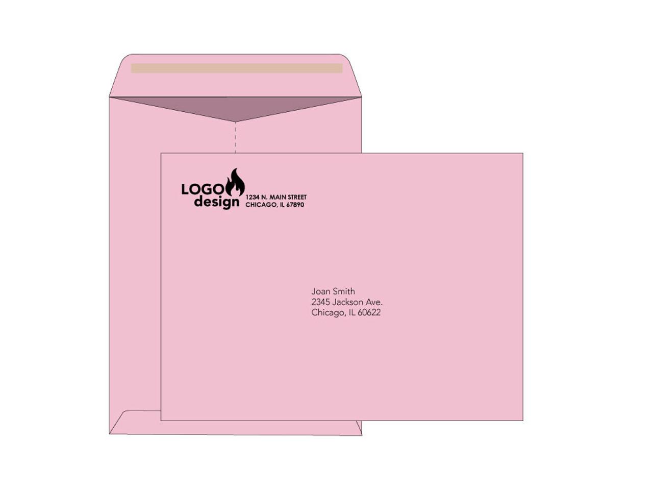 Personalized  Mailing Envelopes - EN1100