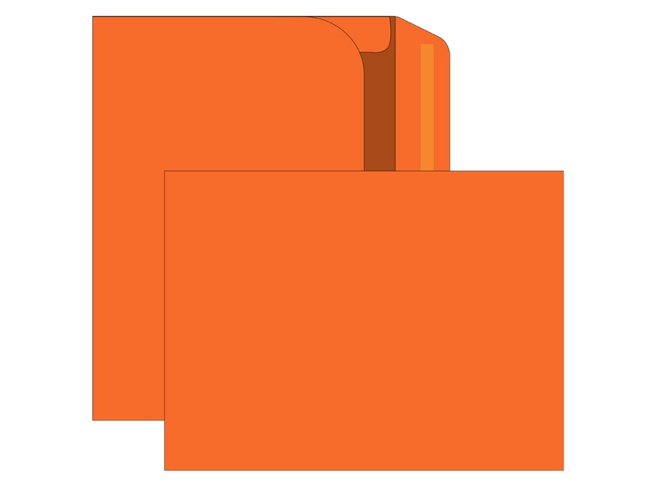 Booklet Envelopes 9x12 - Bright Colors - EB1509